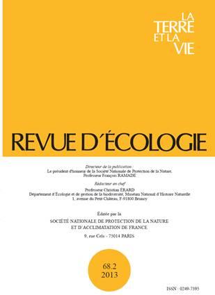 Article IQE Terre & Vie intégral